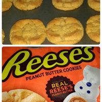 Pillsbury Big Deluxe Peanut Butter Cookies - 12 CT uploaded by Janet B.