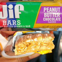 Jif™ Bars Creamy Peanut Butter Granola Bars uploaded by Tonya W.