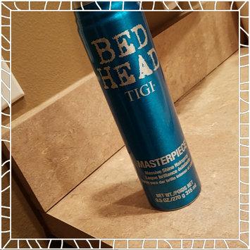 Photo of Bed Head Masterpiece™ Massive Shine Spray uploaded by Traci W.