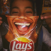 LAY'S® Barbecue Flavored Potato Chips uploaded by Christa V.