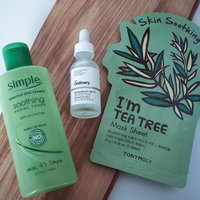 Simple Skincare Soothing Facial Toner uploaded by ellie s.