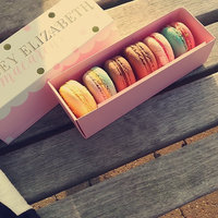 Lette  Macarons uploaded by lanaothman a.