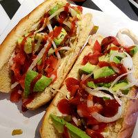 Ball Park Hot Dog Buns - 8 CT uploaded by Avi c.