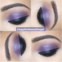 Anastasia Beverly Hills Self-Made Eye Shadow Palette uploaded by Egyptian B.