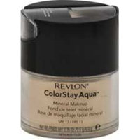 Revlon Colorstay Aqua Fair Mineral Powder Makeup uploaded by charlotte m.