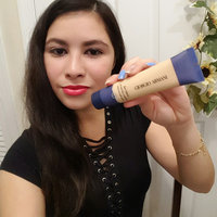 Giorgio Armani Face Fabric Foundation uploaded by Wendy M.