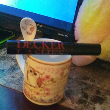 Photo of Butter London Double Decker Lashes Mascara uploaded by Odyssea P.