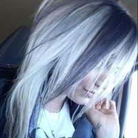 Celeb Luxury Viral Extreme Colorwash Silver uploaded by Veronica V.