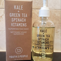 Youth To The People Kale Spinach Green Tea Age Prevention Cleanser 8 oz uploaded by Nicole R.