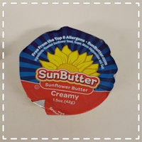 SunButter Creamy SunButter, 1.1-Ounce Pouches (Pack of 400) uploaded by Lisa F.
