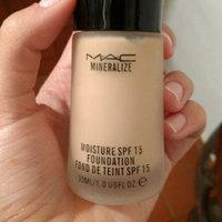 M.A.C Cosmetics Mineralize Moisture SPF 15 Foundation uploaded by Susana S.