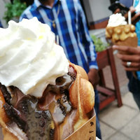 Halo Top Birthday Cake Ice Cream uploaded by melinie m.