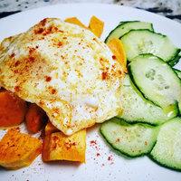 Alexia Sweet Potato Fries with Sea Salt uploaded by Jennifer S.