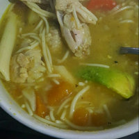 Knorr® Chicken Vegetable With Pasta Kosher Soup Mix uploaded by Omry P.