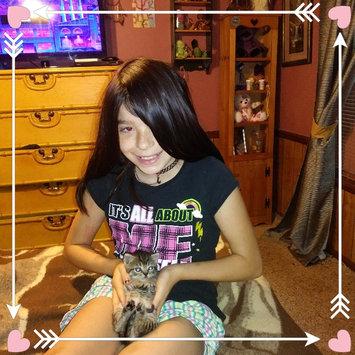 Photo of Friskies® Party Mix Cat Treats Original Crunch Chicken Liver & Turkey uploaded by Bethany W.