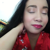 wet n wild Silk Finish Lipstick uploaded by MJ H.