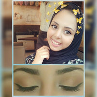 Maybelline Line Works Washable Liquid Eyeliner uploaded by Asma T.