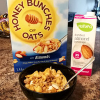 Honey Bunches of Oats with Almonds uploaded by Carolyn W.