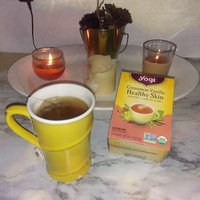 Yogi Tea Cinnamon Vanilla Healthy Skin uploaded by Lia S.