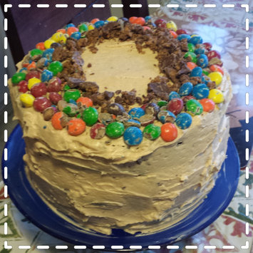 Photo of M&M'S® Peanut Butter uploaded by Jamie M.
