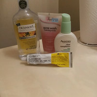 Aveeno® Clear Complexion Daily Moisturizer uploaded by Kimignon W.