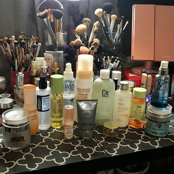 Photo uploaded to #MorningRoutine by Carrie S.