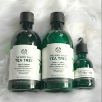 THE BODY SHOP® Tea Tree Skin Clearing Facial Wash uploaded by annie k.