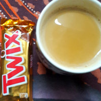 Twix uploaded by zulleyykha m.
