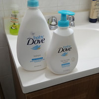 Dove Baby Rich Moisture Tip-To-Toe Wash uploaded by Arma A.