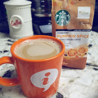 Starbucks® Pumpkin Spice Flavored Ground Coffee 11 oz. Bag uploaded by Jennifer S.