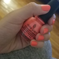 China Glaze Nail Polish uploaded by Justine M.