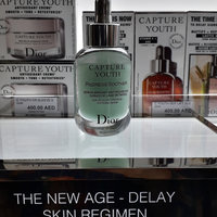 Dior Capture Youth Redness Soother Age-Delay Anti-Redness Soothing Serum uploaded by الملكة👸 U.