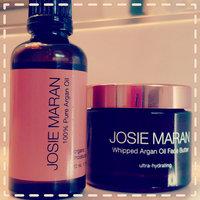Josie Maran Whipped Argan Oil Face Butter Unscented uploaded by Deborah T.