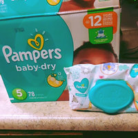 Pampers® Baby Dry™ Diapers uploaded by Marissa S.