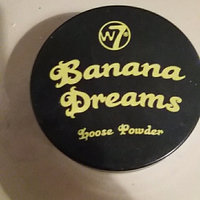 W7 Banana Dreams Loose Powder Contour Set with Brush uploaded by keeley k.
