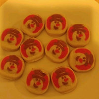 Pillsbury Ready to Bake Snowman Shape Sugar Cookies Cookie Dough - 24 CT uploaded by Mily R.