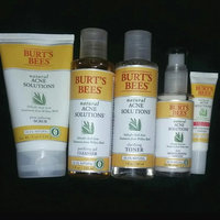 Burt's Bees Natural Acne Solutions Pore Refining Scrub uploaded by Victoria W.