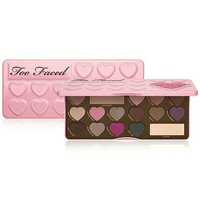 Too Faced Chocolate Bon Bons Eyeshadow Palette uploaded by Eliza Chenda Y.
