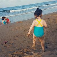 NIVEA Kids Swim & Play Sun Protection Lotion Spf 50+ uploaded by Yasmina E.