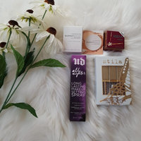 Urban Decay All Nighter Long-Lasting Makeup Setting Spray uploaded by Mahi A.