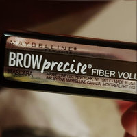 Maybelline Brow Precise® Fiber Volumizer Eyebrow Gel uploaded by 🌴🍃🌿🌊Made i.