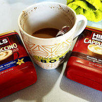 Hills Bros French Vanilla Cappuccino uploaded by Heaven R.