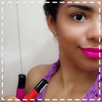 NYX Mega Shine Lip Gloss uploaded by Cindy E.