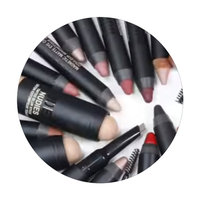 NUDESTIX Nudies Tinted Blur Stick uploaded by Nanettee R.
