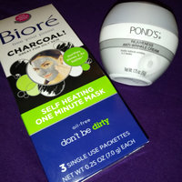 Bioré Self Heating One Minute Mask uploaded by Meli F.