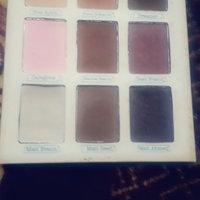 theBalm Meet Matt(e) Trimony® Matte Eyeshadow Palette uploaded by Asraa Q.