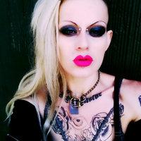 Kat Von D Lock-It Tattoo Foundation uploaded by Elle D.