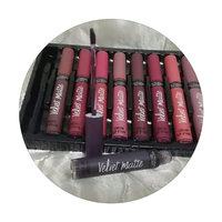 Victoria's Secret Velvet Matte Cream Lip Stain uploaded by Lina D.