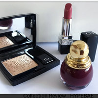 Dior Rouge Dior Couture Colour - From Satin to Matte- Comfort & Wear uploaded by Lina D.