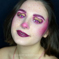 LUNAR BEAUTY Life's a Drag Color Palette uploaded by leonie R.